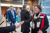 Chamber Annual Celebration at the Hagerty Center on January 25, 2019.