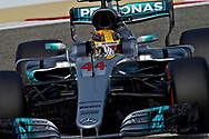 Lewis Hamilton of Mercedes AMG Petronas during the Bahrain Formula One Grand Prix Qualifying session at the International Circuit, Sakhir<br /> Picture by EXPA Pictures/Focus Images Ltd 07814482222<br /> 15/04/2017<br /> *** UK &amp; IRELAND ONLY ***<br /> <br /> EXPA-EIB-170415-0318.jpg