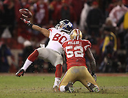 NFC Championship Giants_49ers