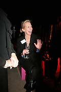 Freda Rahnenfuehrer, Maricopa Partnership for Arts and Culture,  Arizona Office of Tourism, and Arizona Department of Commerce<br /> In association with the Architecture Foundation and Blueprint magazine host Phoenix: 21st Century City , Serpentine Gallery, London. 12 March 2007.  -DO NOT ARCHIVE-© Copyright Photograph by Dafydd Jones. 248 Clapham Rd. London SW9 0PZ. Tel 0207 820 0771. www.dafjones.com.