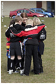 Newcastle Falcons Premier Rugby Camp at Kingston Park - 20-04-2006.