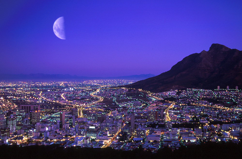 Cape Town.South Africa