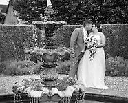 Collette & Garry' Wedding