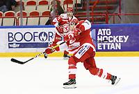 2020-03-06   Ljungby, Sverige: under matchen i Hockeyettan mellan IF Troja/Ljungby och Bodens HF i Ljungby Arena ( Foto av: Fredrik Sten   Swe Press Photo )<br /> <br /> Nyckelord: Ljungby, Ishockey, Hockeyettan, Ljungby Arena, IF Troja/Ljungby, Bodens HF, fstb200306, playoff, kval