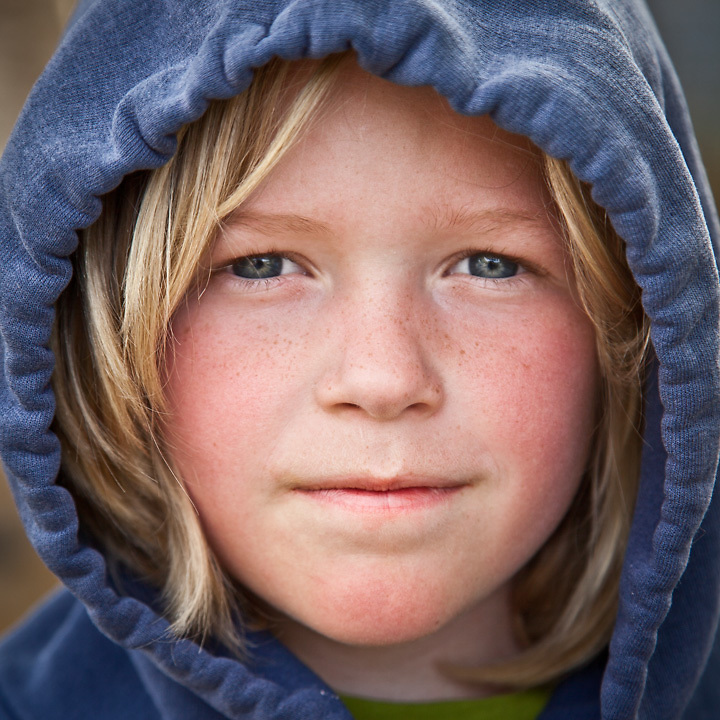 Jackson Pillifant, age 10, South Addition, Anchorage