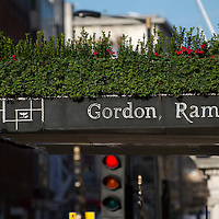 London jan 21 Possibly more trouble ahead for super chef  Gordon Ramsay  The Credit  crunch is hitting his restaurant empire. He's in the dock over missing accounts. And he's been forced to dump his PR bodyguard....Standard Rates Apply.XianPix Pictures  Agency  tel +44 (0) 845 050 6211 e-mail sales@xianpix.com www.xianpix.com
