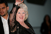 Paula Dean arrives at  the First Food Network Awards Show live to tape performance held at the Jackie Gleason Theater  of the Performing Arts, in Miami, FL on  Feb 23, 2007.  (Photo/Lance Cheung) <br /> <br /> PHOTO COPYRIGHT 2007 LANCE CHEUNG<br /> This photograph is NOT within the public domain.<br /> This photograph is not to be downloaded, stored, manipulated, printed or distributed with out the written permission from the photographer. <br /> This photograph is protected under domestic and international laws.