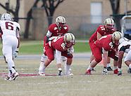 FB: Austin College vs. Trinity University (Texas) (11-16-13)