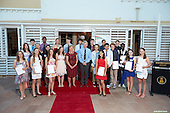 Duke of Edinburgh's Awards Darwin 12 August 2014