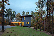 Merkel Cooper Residence | in situ studio | Troutman, North Carolina