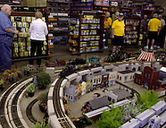 2010 - Columbus Garden Railroad tours
