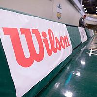 U Sports 2018 Women's National Basketball Championship Bronze Medal game on March  11 at the Centre for Kinesiology, Health and Sport Regina,Saskatchewan. Credit: Arthur Ward/Arthur Images