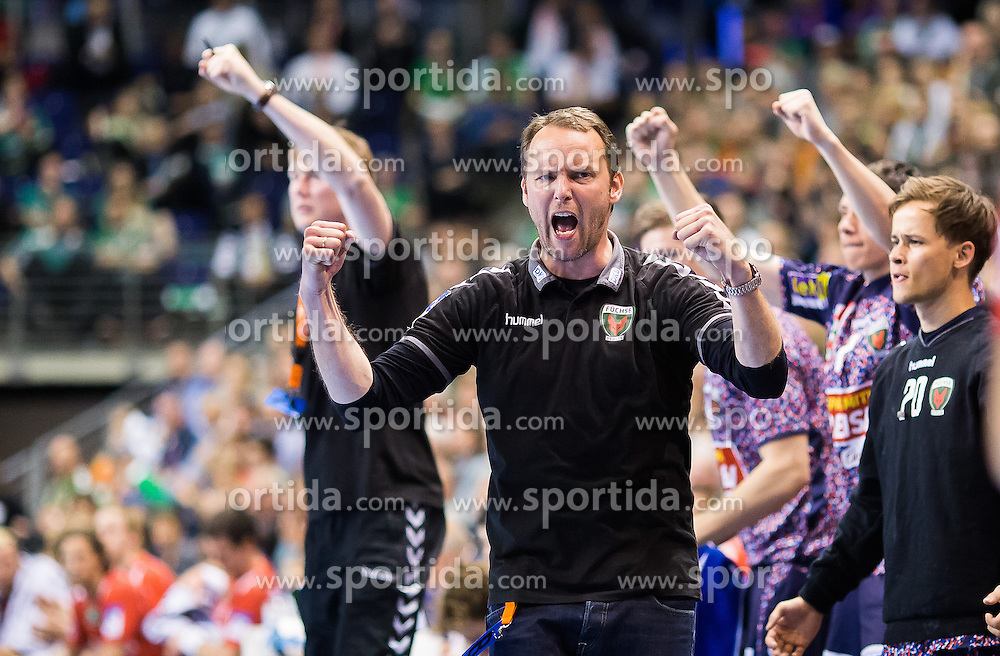 Berlin, Deutschland, 17.05.2015:<br />