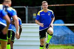 Tony Craig - Ryan Hiscott/JMP - 06/07/2019 - SPORT - Yate Town - Yate, England - Yate Town v Bristol Rovers - Pre Season Friendly