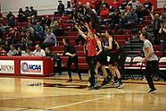 WBKB: Ripon College vs. Lake Forest College (02-23-18)