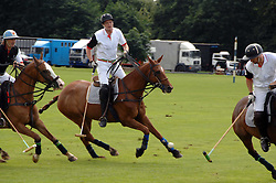JACK KIDD playing polo at a charity polo match organised by Jaeger Le Coultre at Ham Polo Club, Richmond, Surrey on 29th June 2007.<br />