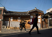 Bukchon in Seoul. Photo by Lee Jae-Won (SOUTH KOREA) www.leejaewonpix.com/