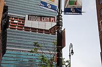 Tudor City