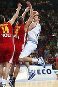 DESCRIZIONE : Bari Qualificazioni Europei 2011 Italia Montenegro<br /> GIOCATORE : Andrea Bargnani<br /> SQUADRA : Nazionale Italia Uomini <br /> EVENTO : Qualificazioni Europei 2011<br /> GARA : Italia Montenegro<br /> DATA : 26/08/2010 <br /> CATEGORIA : tiro penetrazione<br /> SPORT : Pallacanestro <br /> AUTORE : Agenzia Ciamillo-Castoria/C.De Massis<br /> Galleria : Fip Nazionali 2010 <br /> Fotonotizia : Bari Qualificazioni Europei 2011 Italia Montenegro<br /> Predefinita :