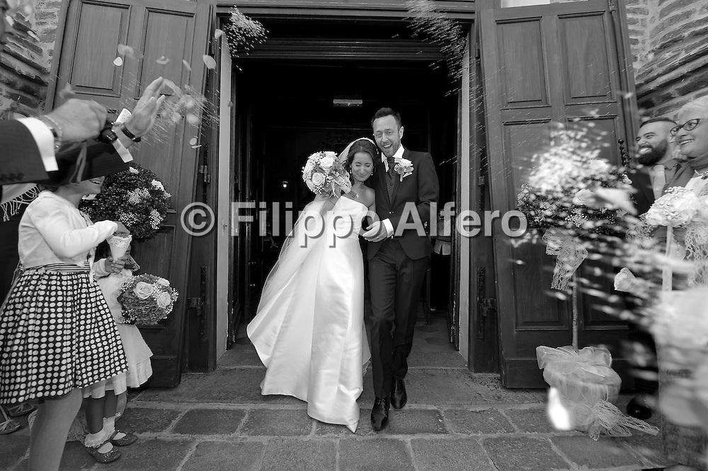 &copy; Filippo Alfero<br /> Anna e Maurizio<br /> Torino, 05/09/2015