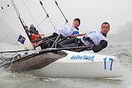2013 Deltalloyd Regatta | Nacra 17