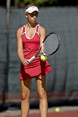2008 OSG Tennis