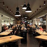 Restaurant Farang Stockholm