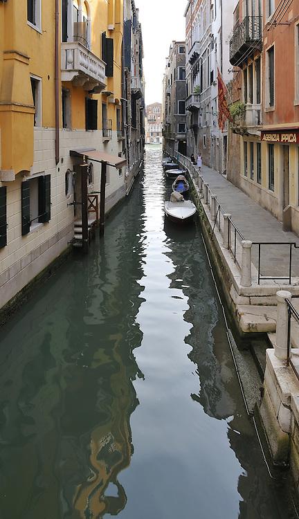 Venetian perspective