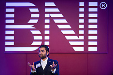 190607 - BNI Directors Conference | day one