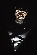 20/01/2015. Theatre Ad Infinitum present Light, written and Directed by George Mann. Light is a co-commission with the London Mime Festival. Barbican Theatre, London.