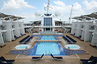 Celebrity Equinox feature photos..The Pool Deck