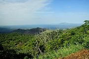 Africa, Ethiopia, Omo Valley landscape