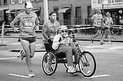 The 2016 New York Marathon.