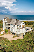 Outer Banks Aerial Real Estate Photography