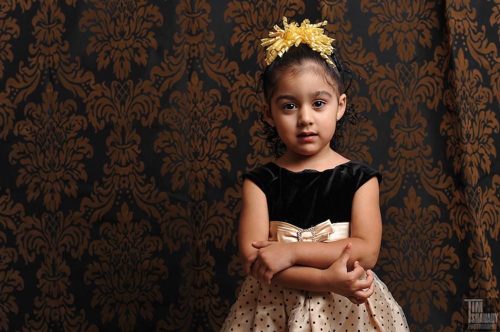 Calderon Holiday Portraits