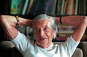 "Lenka Reinerova, the oldest living German-language writer in Prague, died June 27, 2008, in Prague, in her apartment, at the age of 92. With the rise of fascism, like many of her generation, she embraced communism, in the hope of resisting the menace that was coming from Germany, and she came to know some of the extraordinary literary figures of Prague at the time, including Franz Kafka's friend, Max Brod, and the famous ""roving reporter"" Egon Erwin Kisch."