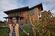 Jeff Meader, Eminent Domaine, Ribbon Ridge AVA, Willamette Valley, Oregon