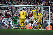 190414 West Ham v Crystal Palace