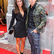 NLD/Amsterdam/20150625 - Opening the Dutchess Amsterdam, Golda Doof en partner