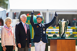 Jung Michael, (GER)<br /> Rolex Kentucky Three Day Event CCI4* <br /> Lexington 2015<br /> © Hippo Foto - Libby Law<br /> 26/04/15