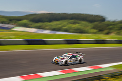 22.05.2016, Red Bull Ring, Spielberg, AUT, DTM Red Bull Ring, Qualifying, im Bild Tom Blomqvist (GRB, BMW M4 DTM) // during the DTM Championships 2016 at the Red Bull Ring in Spielberg, Austria, 2016/05/22, EXPA Pictures © 2016, PhotoCredit: EXPA/ Dominik Angerer
