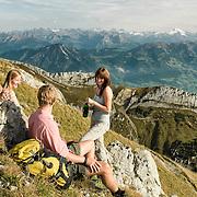 Pilatus Umgebung, Schweiz