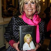 NLD/Amsterdam/20150128 - Boekpresentatie Willeke Alberti, met haar boek