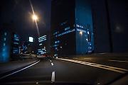 JAPAN, TOKYO, Mai 2012 - Highway of Tokyo [FR] autoroutes et voies express de Tokyo