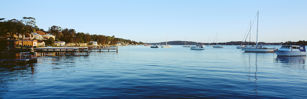 Lake Macquarie, NSW, Australia