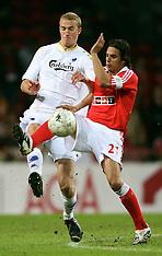 20070829 FC København - Benfica Champions League kvalifikation