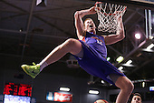 NBL Adelaide 36ers vs Townsville Crocs 27/12/14