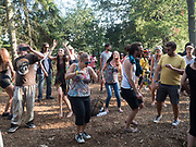 One Love Festival, Tunbridge Wells. 2 September 2017