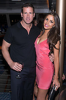 Olivia Culpo Miss Universe and Dave Kotinsky