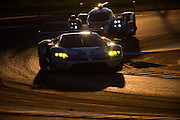 September 15, 2016: World Endurance Championship at Circuit of the Americas. 66 FORD CHIP GANASSI, FORD GT, Olivier PLA, Stefan MÜCKE, Billy JOHNSON, LM GTE Pro